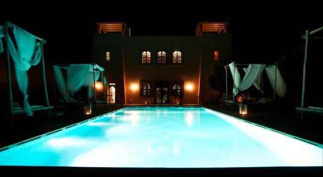 Riad Couleur Sable - Marrakesh - Building