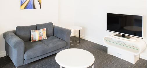 Seasons Harbour Plaza - Sydney - Living room