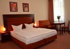 Hotel Albertin - Berlin - Bedroom