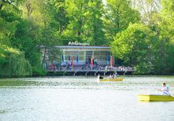 Hotel Albertin - Berlin - Outdoor view