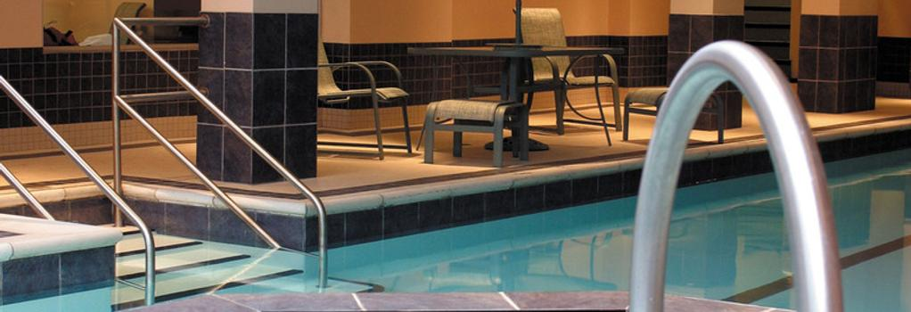 Lord Elgin Hotel - Ottawa - Pool
