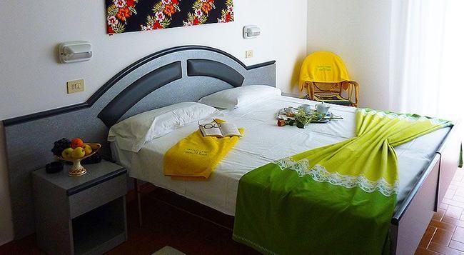 Hotel Nobel - Gabicce Mare - Bedroom