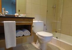 Hotel Cabaña del Lago - Puerto Varas - Bathroom