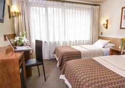 Hotel Don Luis Puerto Montt - Puerto Montt - Bedroom