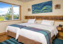 Hotel Cabaña del Lago - Puerto Varas - Bedroom