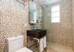 The L Hotel - Miami Beach - Bathroom
