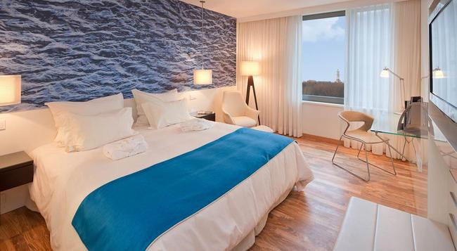 Pestana Berlin Tiergarten - Berlin - Bedroom