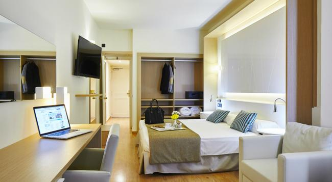 Thb Los Molinos Class - Adults Only - Ibiza - Bedroom