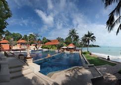 Renaissance Koh Samui Resort and Spa - Ko Samui - Pool