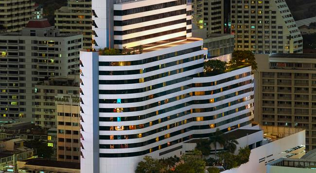 JW Marriott Hotel Bangkok - Bangkok - Building
