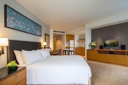 Chatrium Residence Sathon - Bangkok - Bedroom