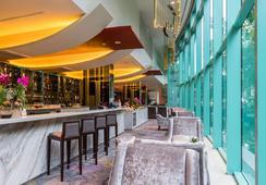 Chatrium Hotel Riverside Bangkok - Bangkok - Bar