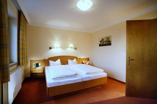 Ferienhotel Aussicht - Finkenberg - Bedroom