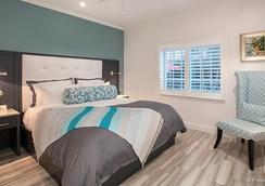 Hotel Marisol Coronado - Coronado - Bedroom