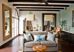 Hotel Marisol Coronado - Coronado - Lounge
