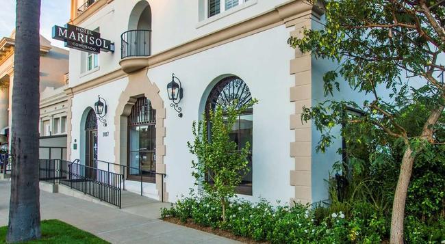 Hotel Marisol Coronado - Coronado - Building