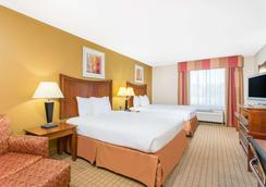 Wingate by Wyndham Savannah Airport - Savannah - Bedroom