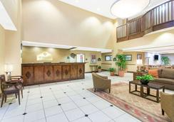 Wingate by Wyndham Savannah Airport - Savannah - Lobby