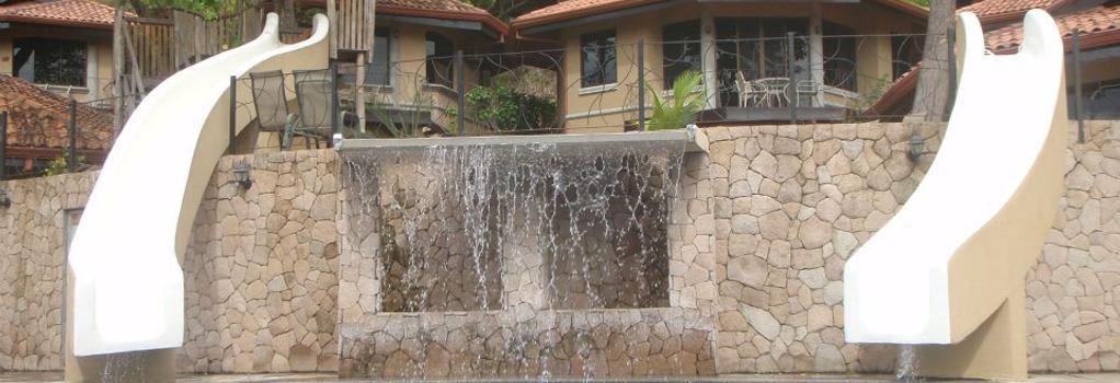 Villas Hermosa Heights - Playa Hermosa (Guanacaste) - Pool