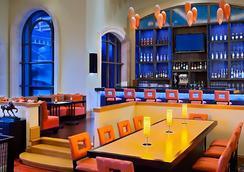 JW Marriott Cancun Resort and Spa - Cancun - Bar