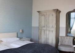 Lieblingsplatz, meine Strandperle - Lübeck - Bedroom