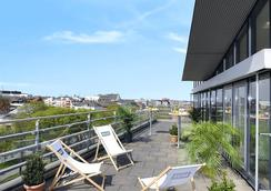 Hotel Neuhaus Integrationshotel - Dortmund - Outdoor view