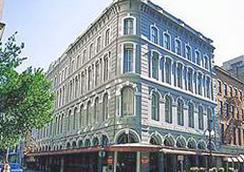 Pelham Hotel New Orleans, La - New Orleans - Lobby