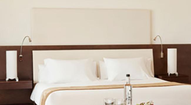 Ibiza Gran Hotel - Ibiza - Bedroom
