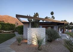 L'Horizon Resort & Spa - Palm Springs - Bedroom