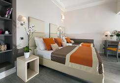 Demetra Hotel - Rome - Bathroom