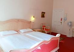 Fasanenhaus - Berlin - Bedroom