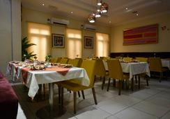 Palazzo Dumont Hotel - Lagos - Restaurant