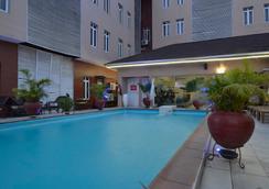 Palazzo Dumont Hotel - Lagos - Pool