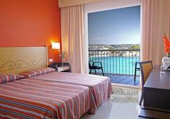 Aguamarina Hotel - Mazatlan - Bedroom