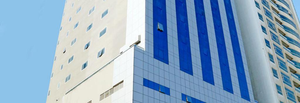 Royal Grand Suite Hotel - Sharjah - Building
