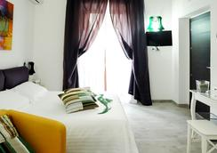 Etna Suite Rooms - Catania - Bedroom