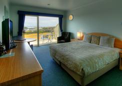Harbour View Motel - Robe - Bedroom