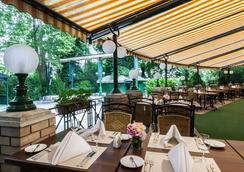Danubius Grand Hotel Margitsziget - Budapest - Restaurant