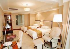 Hengsheng Peninsula International - Shanghai - Bedroom