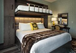 The Wayfarer - Santa Barbara - Bedroom
