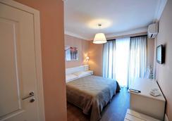 Rim Rooms - Rome - Bedroom