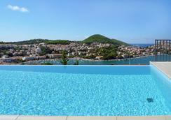 Hotel Adria - Dubrovnik - Pool