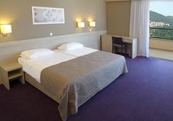 Hotel Adria - Dubrovnik - Bedroom