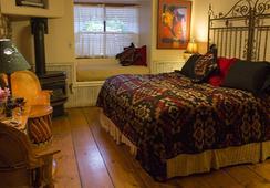 Adobe Village Inn - Sedona - Bedroom