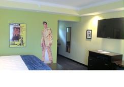 Starlight Inn - Colchester - Bedroom