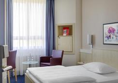 Intercityhotel Augsburg - Augsburg - Bedroom