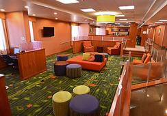 Fairfield Inn and Suites by Marriott Anaheim North-Buena Park - Buena Park - Lobby