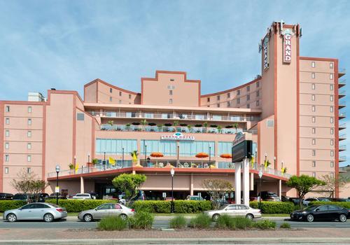 Ocean City Hotels >> Grand Hotel Spa 83 2 7 8 Ocean City Hotel Deals Reviews