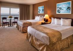 Grand Hotel & Spa - Ocean City - Bedroom