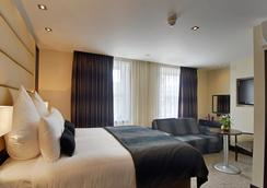The Shaftesbury Marble Arch Suites - London - Bedroom
